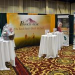 Kansas City Trade Show Displays Trade Show Booth Pinnacle Bank 150x150