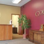 Kansas City Custom Lobby Signs Godwin Lobby sign 150x150
